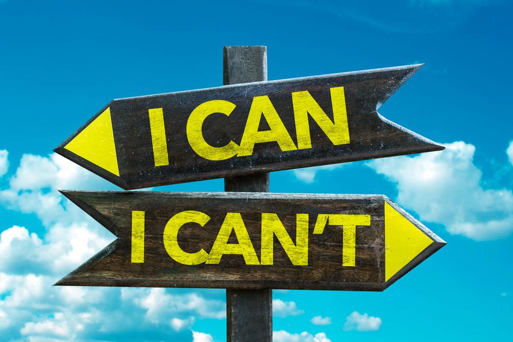 CAN è il primo verbo modale che devi imparare. Vediamo!