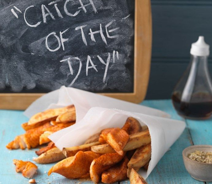 official photos 0ce67 ac2a1 Ricette inglesi: Fish&Chips - 5 Minuti d'Inglese: Inglese ...