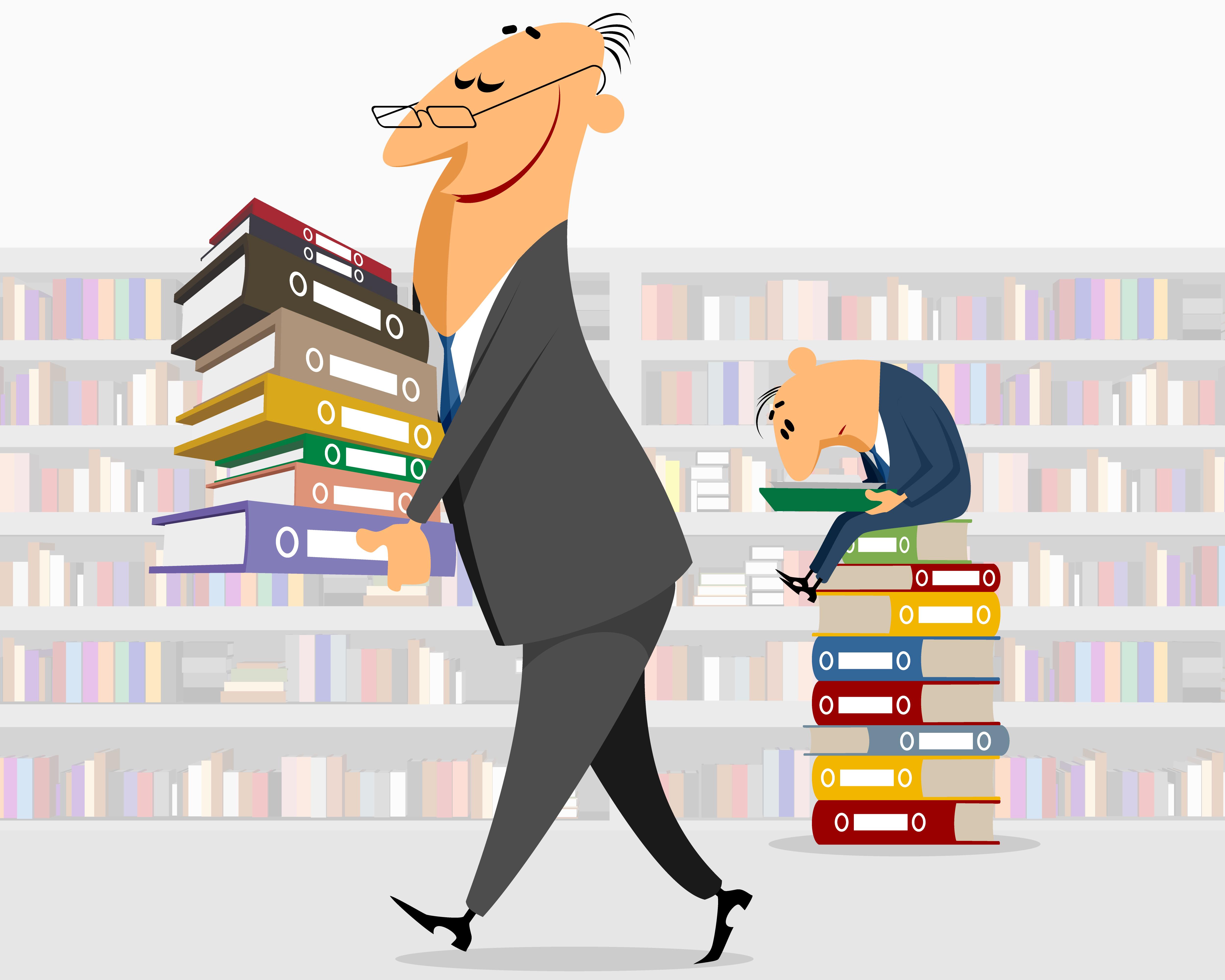 """Abbiamo raggruppato qui i modi di dire con la parola """"libro"""" pi¹ uni spiegandone il significato brevemente"""