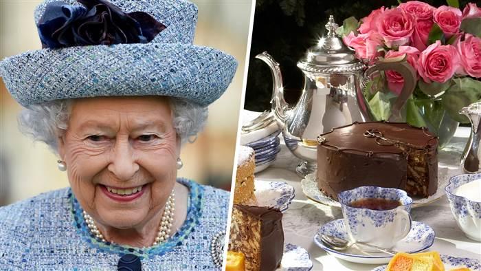 queencake